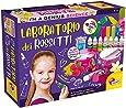 Liscianigiochi- I'm a Genius Gioco per Bambini Laboratorio dei Rossetti, 66872, 8 - 12 anni