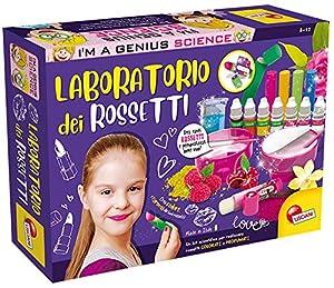 Lisciani 66872 Makeup Set Kids