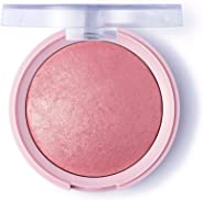 Pretty by Flormar Baked Blush Pink Love 002