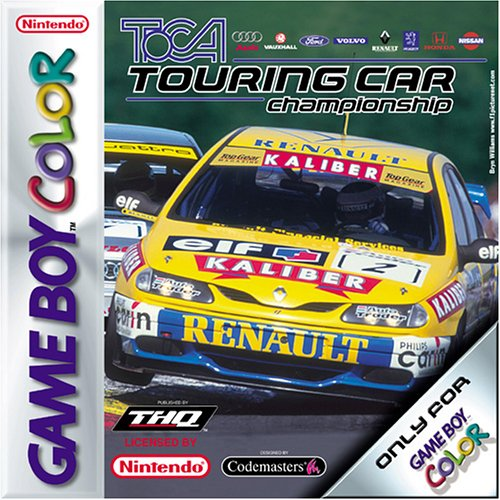 toca-touring-car-championship