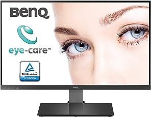 BenQ EW2775ZH 68,58 cm (27 Zoll) Eye-Care Monitor (1920 X 1080 Pixel, LED, Full HD, Slim Bezel, AMVA+ Panel) schwarz