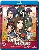 Hiiro No Kakera: Season 2 [Reino Unido] [Blu-ray]