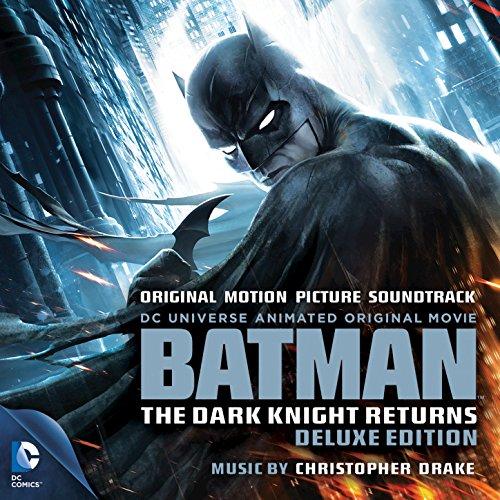 Batman: The Dark Knight Return...