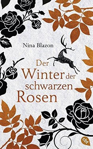 Der Winter der schwarzen Rosen - Frau Schwarzer Kuss