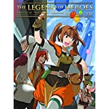 The Legend of Heroes: The Characters (Legend of Heroes SC) by Nihon Falcom (2014-02-25)
