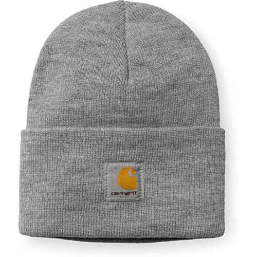 Carhartt Acrylic Watch Hat Chapeau Fedora Mixte