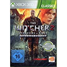 Xbox360 Spiele Charts Platz 6: The Witcher 2 - Assassins of Kings (Enhanced Edition) - [Xbox 360]