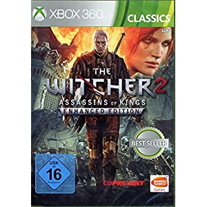 The Witcher 2: Assassins of Kings (uncut)