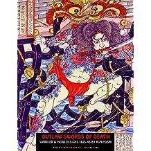 Outlaw Swords of Death (Ukiyo-E Masters) by Utagawa Kuniyoshi (2013-06-29)