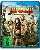 Jumanji: Willkommen im Dschungel [Blu-ray] - 61P8wHrLt L - Jumanji: Willkommen im Dschungel [Blu-ray]
