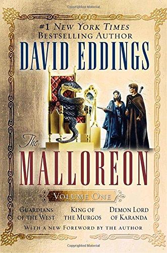1: The Malloreon