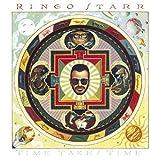 Ringo Starr: Time Takes Time (Audio CD)
