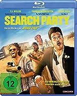 Search Party - Der durchgeknallteste Roadtrip aller Zeiten [Blu-ray] hier kaufen