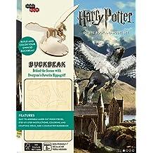 Incredibuilds. Harry Potter. Buckbeak Deluxe Book