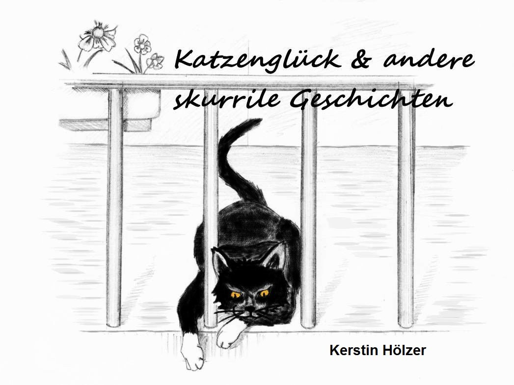 Katzenglück & andere skurrile Geschichten