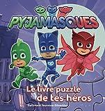 Le livre puzzle de tes héros