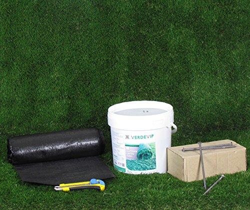 posa-erba-sintetica-da-giardino-kit-colla-55-kg-banda-15-mt-lineari-chiodi-5-kg-1-lt-battericida-e-t