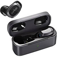 Bluetooth Kopfhörer In Ear, EarFun Free Pro Bluetooth 5.2 Ohrhörer mit 4 Mics Active Noise Canceling, Low Latency Mode…