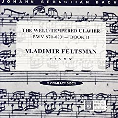 The Well-Tempered Clavier, Book 2, Fuga VII