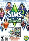 Die Sims 3 + Supernatural [PC/Mac Online Code]