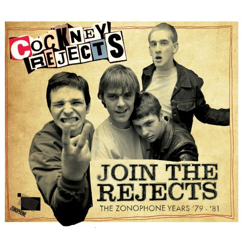 Join The Rejects - The Zonopho...