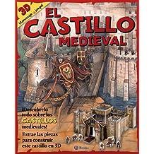 El Castillo Medieval (Castellano - A Partir De 6 Años - Manipulativos (Libros Para Tocar Y Jugar), Pop-Ups - ¡Construye Y Juega!)