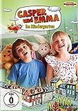 Casper und Emma im Kindergarten