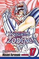 Saint Seiya vol.17 © Amazon