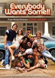 Everybody Wants Some!! [Import italien]