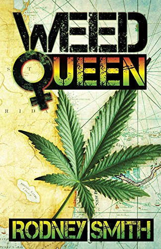 Weed Queen (Cheyenne Series Book 1) (English Edition)