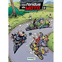 LES FONDUS DE MOTO T9