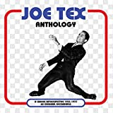 Joe Tex: Anthology (Audio CD)