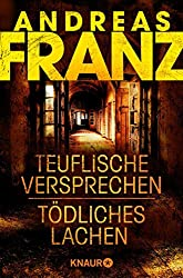 Teuflische Versprechen / Tödliches Lachen: Zwei Romane in einem Band (German Edition)