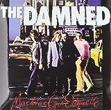 Damned [Ltd.Red Vinyl]: Machine Gun Etiquette [Vinyl LP] (Vinyl)