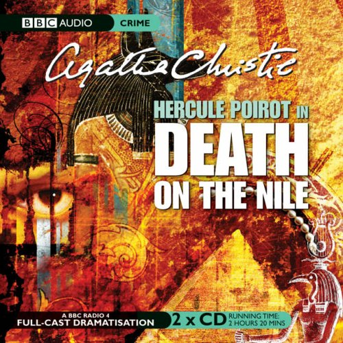 Death on the Nile Topics for Discussion