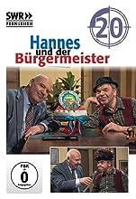 Hannes und der Bürgermeister Vol. 20