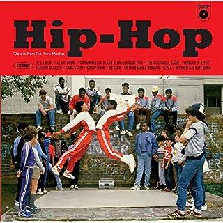 Hip-Hop (180g) [Vinyl LP]