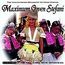 Maximum Gwen Stefani by United States Dist