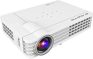 Egate DLP LED 3D Projector K9