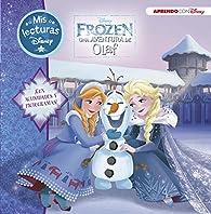 Frozen. Una aventura de Olaf par  Disney