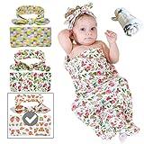 Babylaza für Neugeborene, Baby, Wickeltuch-Set, Decke, Baby-Handtücher