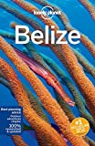 Lonely Planet Belize (Travel Guide) by Lonely Planet (13-Sep-2013) Paperback -
