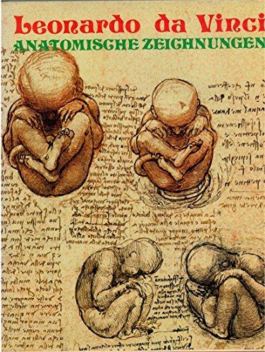 Leonardo da Vinci. Anatomische Zeichnungen
