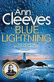 Blue Lightning (Shetland Book 4) (English Edition)