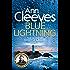 Blue Lightning (Shetland Book 4)
