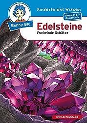 Benny Blu - Edelsteine: Funkelnde Schätze