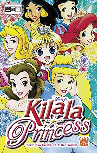 - Asiatische Disney Princess