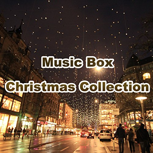 Jingle Bells (Music Box Instrumental) (Bells Music Box Jingle)