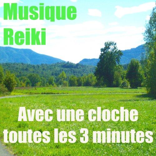 musique reiki avec une cloche toutes les 3 minutes de quilibre sur amazon music. Black Bedroom Furniture Sets. Home Design Ideas