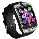 Smartklockor SEPVER Bluetooth smartklocka med kamera SIM-kortplats smartwatch stegräknare fitnessmätare sportarmbandsur för i
